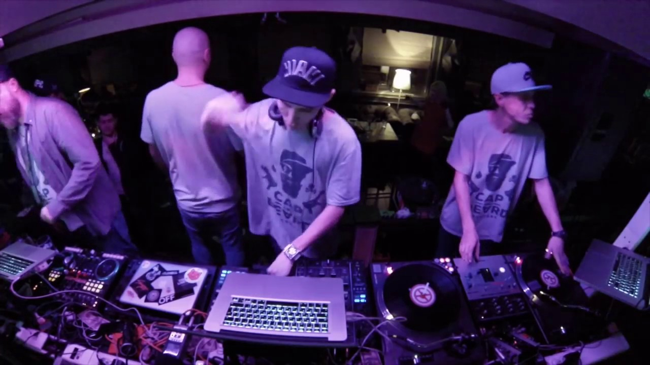 Download 2Night & 2907 & Archysolo @ Party Live Set