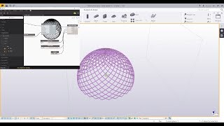 Dynamo export to Tekla Structures by DynamicTekla Library
