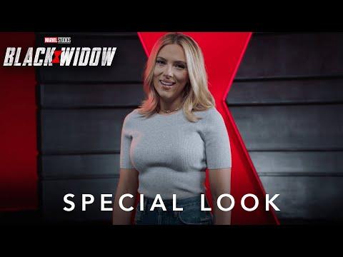 Playmaker | Marvel Studios' Black Widow