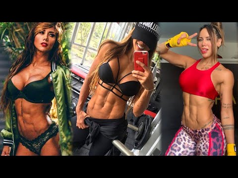 Sonia Isaza Amazing Fitness Workout Motivation 2020 ��