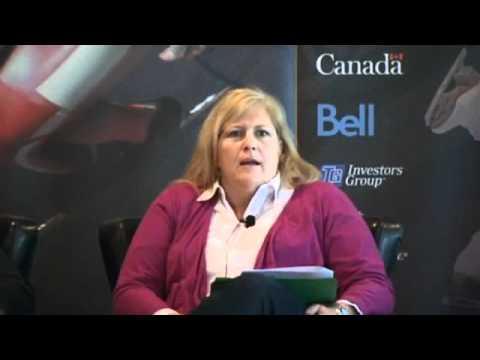 Panel   Canadian Sport Sponsorship Landscape
