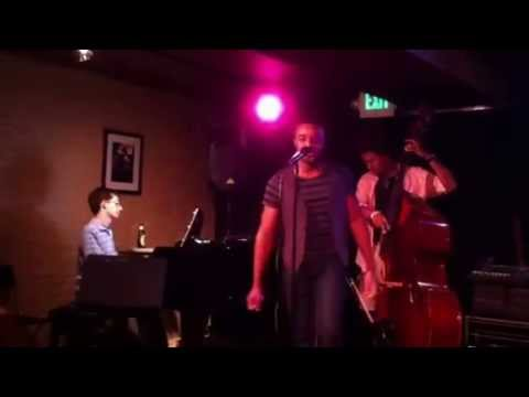 """It Had To Be You"" by Isham Jones & Gus Kahn - David Rowen"