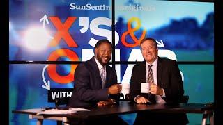 LIVE: X's & Omar: Buffalo Bills at Miami Dolphins (Week 11)