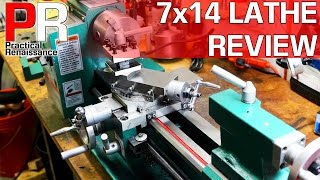 Over a Year Later: A Full G0765 7x14 Mini Lathe Review!