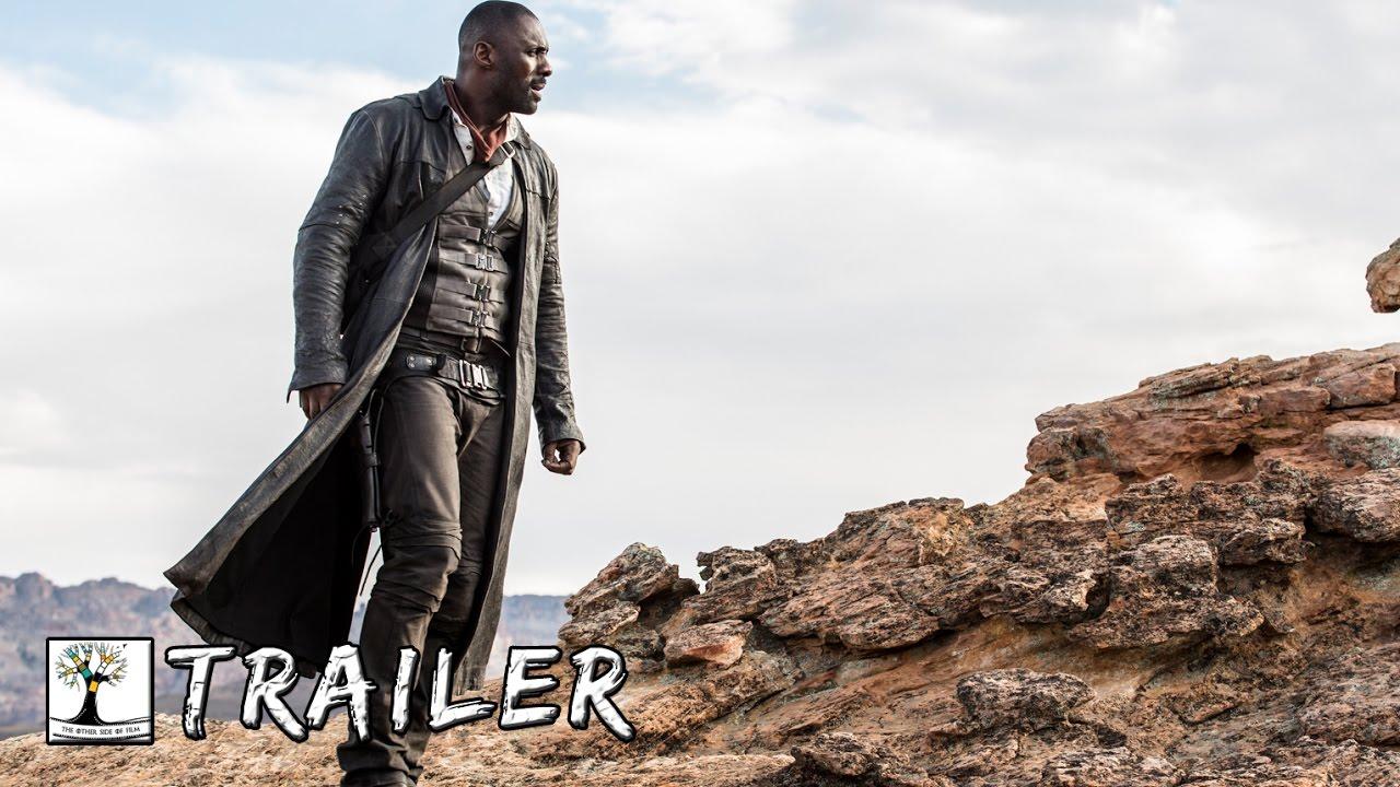 Trailer Der Dunkle Turm