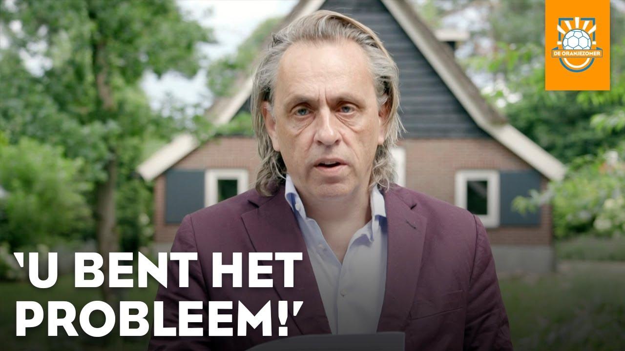 Download 'Nederland is geen kutland, wij maken er een kutland van: u bent het probleem!'   DE ORANJEZOMER