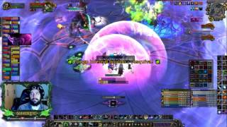 [ES] WORLD OF WARCRAFT | BASTION NOCTURNO HC - GUL