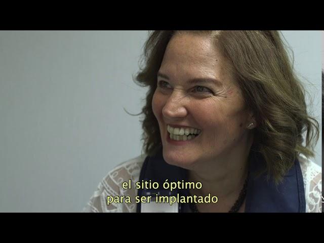 Testimonio Susana Rodríguez: Antes y después de recibir tratamiento avanzado para el Parkinson