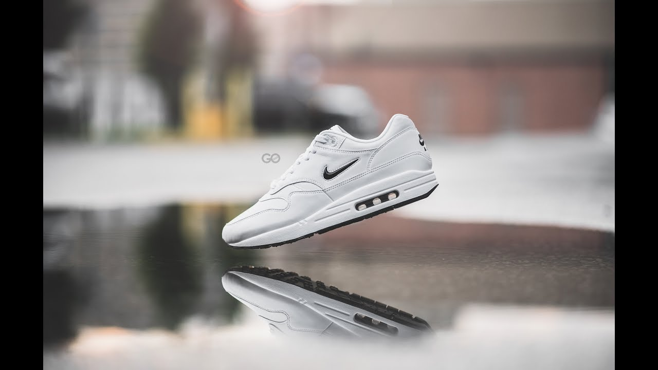 Review & On Feet: Nike Air Max 1 Premium SC Jewel