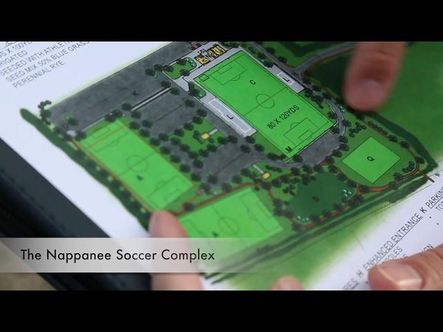 Nappanee Soccer Complex