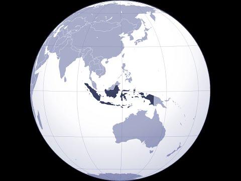 JAVA, Bali, Flores. Indonezija, 2014-10, 4K