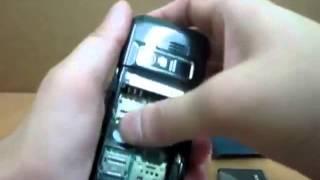 Обзор Китайский телефон Donod D71
