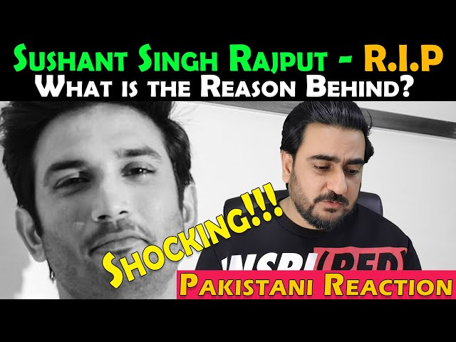 Sushant Singh Rajput RIP | What is the Reason Behind? | Sushant Singh Rajput Latest