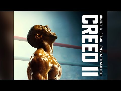 Creed 2 OST - Desert Training Song