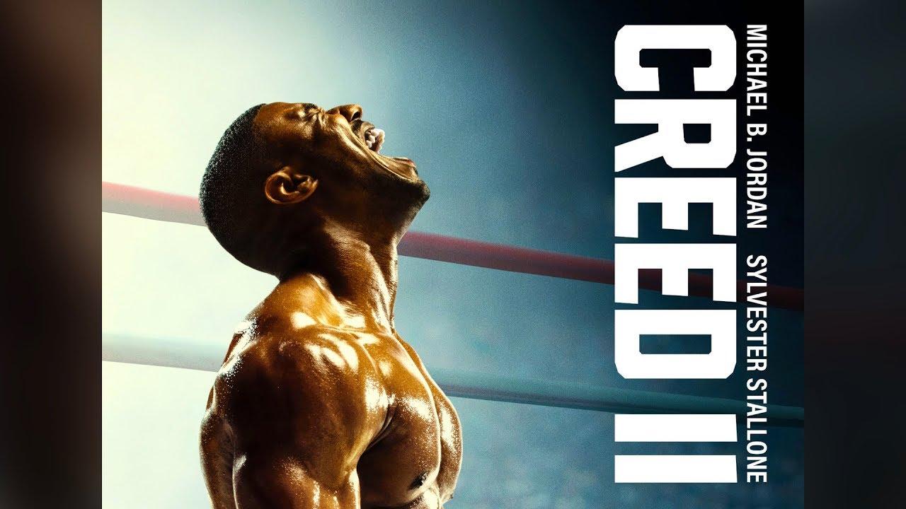 Creed 2 OST - Desert Training Song