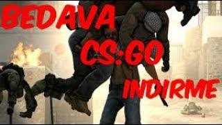 Counter Strike Global Offensive Bedava'ya İndirmek!!!