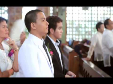 Eric & Rhea MTV Wedding Video