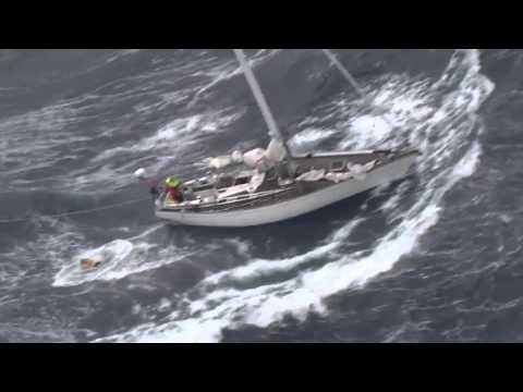 Sauvetage En Mer 07MAI15