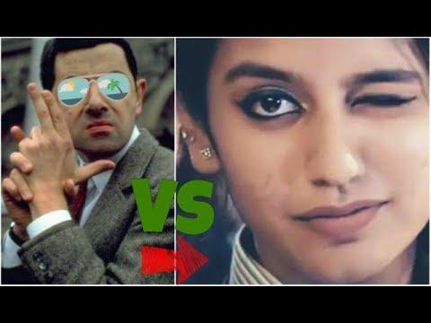 Oru adaar love   Manikya malaraya poovi song   Troll version  
