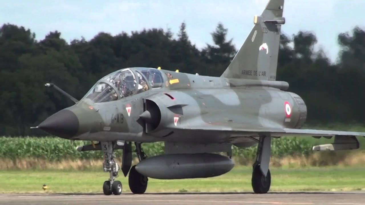 Resultado de imagen para Mirage 2000N
