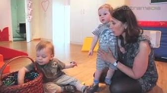 Kinderhaus im Birch, Zürich, Zweisprachige Krippen in Zürich - Deutsch & Englisch