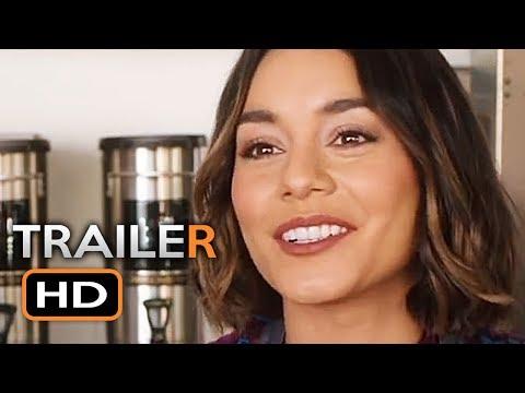 Dog Days Official Trailer #2 (2018) Vanessa Hudgens, Finn Wolfhard Movie HD