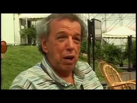 """Rod Temperton - Excerpt from the concert """" We Are The Future - You Are The Answer """""""