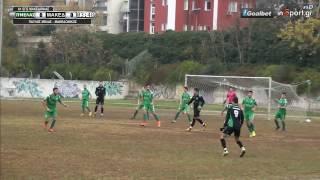 Παυλος Μελάς ΑΟ - Μακεδονικός 2-2 (Ολόκληρος ο αγώνας)