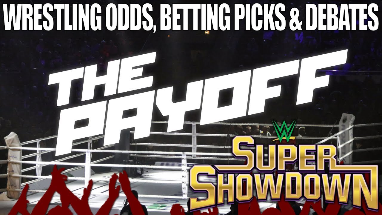 WWE Super ShowDown 2019 Preview - Predictions, Odds, and