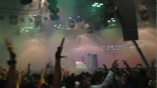 Paul van Dyk feat. Johnny McDaid - Home (Original Mix) @Peppermint Experience Dubai 1/6/2012