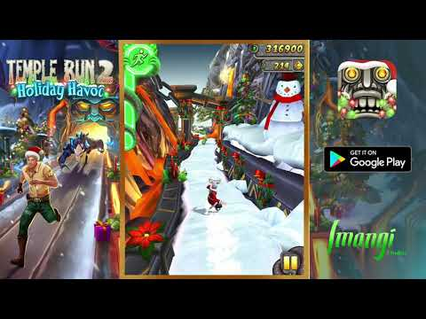 Temple Run 2  [Mod Money/Unlocked]