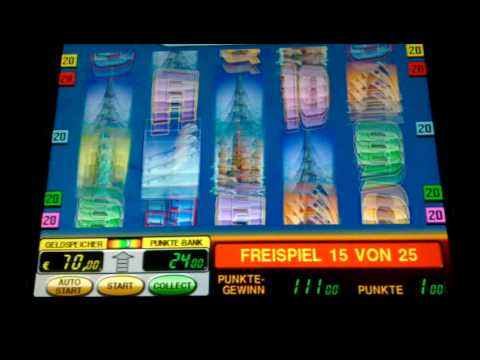 Video Casino duisburg poker