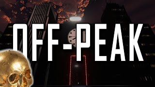 Off Peak - Free Indie Game