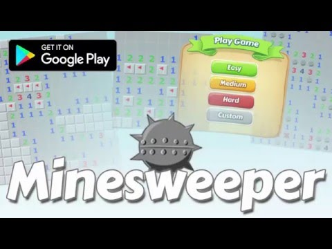 Minesweeper Free Game For Android