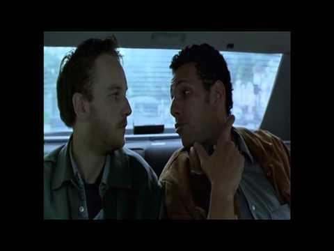 Taxi  N'oublie pas que tu vas mourir Xavier Beauvois 1995