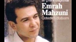 Emrah Mahzuni - Dur Yolcu