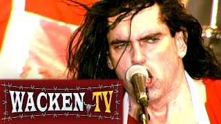 Carnivore - Sex and Violence - Live at Wacken Open Air 2006