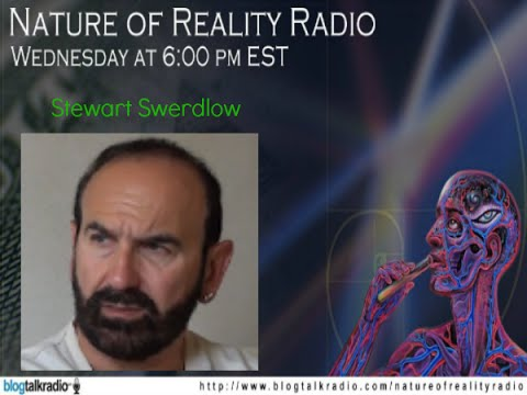 Stewart Swerdlow: Moving To Higher Consciousness To Understand Experience