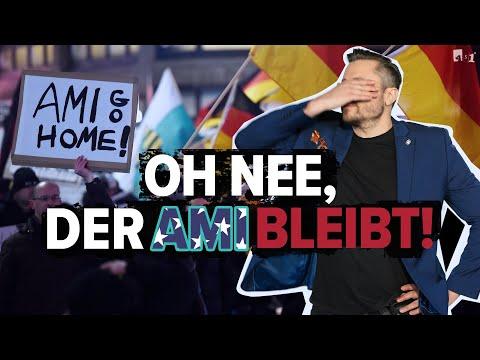 Gerüchtejournalismus bei ARD   Grüne können nicht rechnen   Hildmann gegen Beck   451 Grad