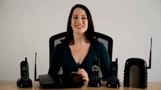 EnGenius - Long Range Cordless Phones - DuraFon - FreeStyl