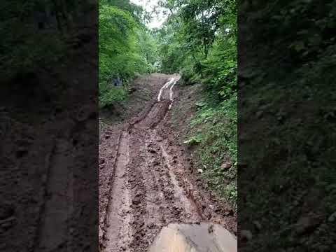 Водитель лесовоза уровень бог