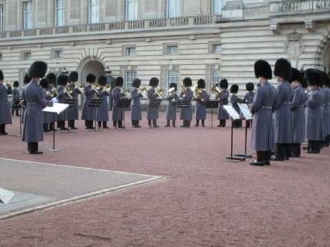 Michael Jackson Medley Part 2 (Buckingham Palace)