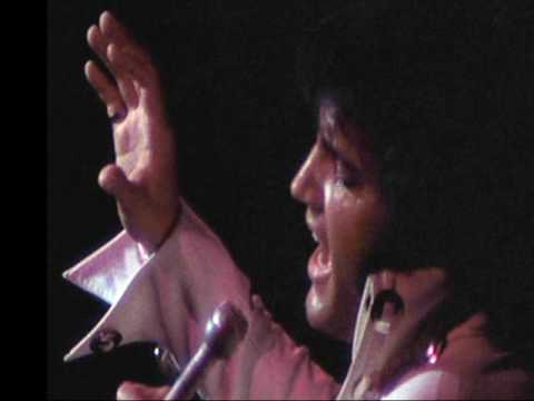 Elvis Presley - Yesterday /Hey jude (live)