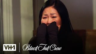 Young Bae Faces Her Abusive Dad For The First Time | Black Ink Crew