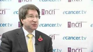 NCRI 2010: The role of radiotherapy in the treatment of prostate cancer
