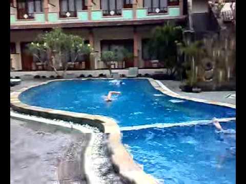 Bali Diva Hotel Popies 1 Kuta With Edie Putu By Divas Tours