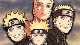 Das Phänomen Naruto