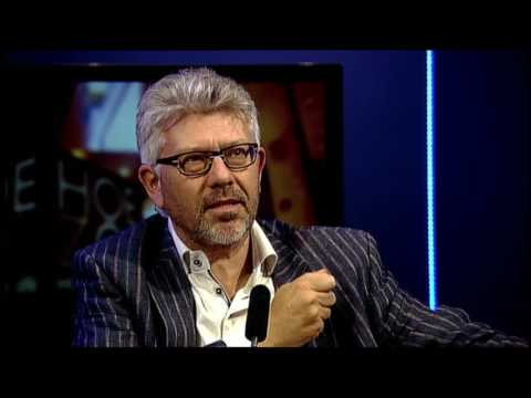 Muslim Intellectuals in interwar Europe. Dutch Radio 13 Sept. 2013  (Umar Ryad)