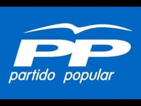 COMENTARIO LA JUSTICIA INDEPENDIENTE DE ESPAÑA CONDENA AL PARTIDO GOBERNANTE POR HUCHI LORA