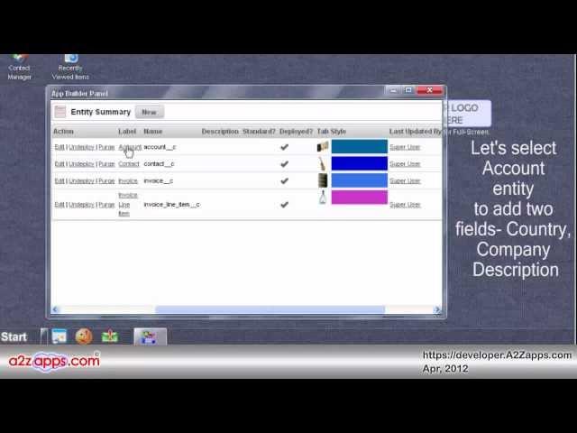 Cloud App Development Part -2 - YouTube